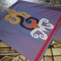 Sarung Rahmadina Lot 8 - 1 (satu) buah kain sarung motif cumi ukuran 120cm x 100cm kualitas no.2