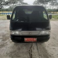 [pemkab. Batubara] 1. Satu unit mobil, Merk/Type: SUZUKI/CARRY ST 150 FUTURA, BK 1076 O (ex. BK 1112 BB)
