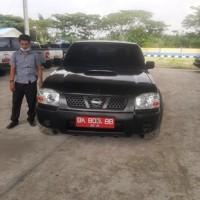 [pemkab. Batubara] 6. Satu unit mobil, Merk/Type: NISSAN NP 300 FRONTIER M/T PICK UP, BK 8031 BB