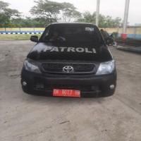 [pemkab. Batubara] 8. Satu unit mobil, Merk/Type: TOYOTA HILUX 2.0L M/T PICK UP, BK 8023 BB