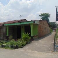 BSI - Sebidang tanah dan bangunan rumah LT 124 m2, sesuai dengan SHM No 413 di Desa Sigambal, Kec. Rantau Selatan Kab. Labuhanbatu