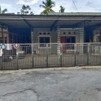 BSI - Sebidang tanah dan bangunan  dengan  LT 113 M2, SHM No 590 di Desa Kartini Kec. Rantau Utara Kab. Labuhanbatu