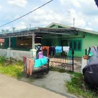 BSI - Sebidang tanah dan bangunan rumah dengan LT 217 m2 sesuai dengan SHM No 178 Desa Kartini Kec. Rantau Utara Kab. Labuhanbatu