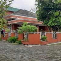 BNI Medan - 3. Tanah luas 226 m2 dan bangunannya, di Komp. Famili Asri, Kel. Gedung Johor, Kec. Medan Johor, Kota Medan