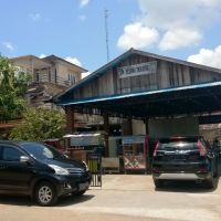BRI BARITO 1B : T/B SHM No. 3047 luas 200 m2 di Jl. Sei Landak Barat, Kel. Saigon Kec. Pontianak Timur Kota Pontianak
