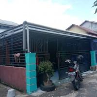 BRI BARITO 2 : T/B SHM No. 102 luas 208 m2 di Jl. Purnama 2, Kel. Kota Baru Kota Pontianak