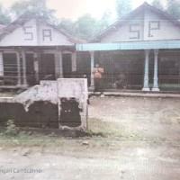 BRI Jombang - 1 bidang tanah seluas 848, SHM No. 85 berikut bangunan di Jombang