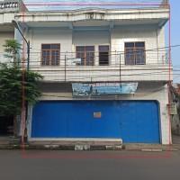 BRI Banjar 1a. T/B, LT 296 m2 di Jl.Kantor Pos No.97, Kel.Hegarsari, Kec.Pataruman, Kota Banjar