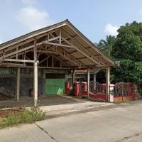BRI Banjar 2a. T/B, LT 767 m2 di Jl.Lakbok-Langensari, Kel.Muktisari, Kec.Langensari, Kota Banjar