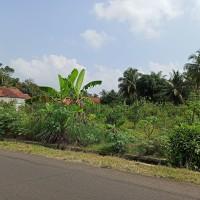 BRI Banjar 2b. Tanah, LT 2.075 m2 di Jl.Banjar-Sidaharja, Kel.Muktisari, Kec.Langensari, Kota Banjar