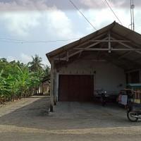 BRI Banjar 2c. T/B, LT 976 m2 di Jl.Banjar-Sidaharja, Kel.Muktisari, Kec.Langensari, Kota Banjar