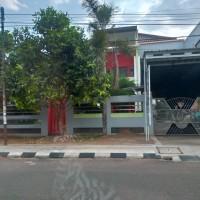 BRI Banjar 2d. T/B, LT 1.085 m2 di Jl.Pahlawan, Kel.Muktisari, Kec.Langensari, Kota Banjar