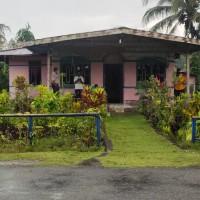[BRI BIAK] Satu bidang tanah luas 1.323 m2 berikut bangunan sesuai SHM No. M.81/Andei di Kabupaten Biak Numfor