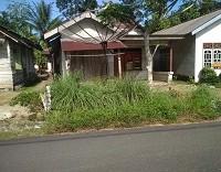 1. Mandiri RRCR Region II/Sumatera 2 Sebidang Tanah dan Bangunan sesuai SHM No. 50 Luas Tanah = 375 M2