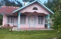 2. Mandiri RRCR Region II/Sumatera 2 Sebidang Tanah dan Bangunan sesuai SHM No. 00414 Luas Tanah = 285 M2