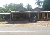 2. Mandiri RRCR Region II/Sumatera2  Sebidang Tanah dan Bangunan sesuai SHM No. 00184 Luas Tanah = 1,237 M2