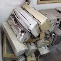 BBKKP : 1 unit paket inventaris terdiri dari 15 pasang AC (indoor dan outdoor)