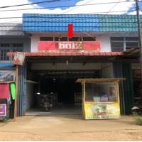 BPD Sanggau 1A : T/B Ruko SHM No. 306 luas 113 m2 di Jl. Busuliung Ds. Hilir Kec. Balai Kab. Sanggau