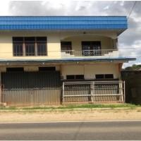 BPD Sanggau 1B : T/B Ruko SHM No. 692 luas 120 m2 di Dusun Sembatu Ds. Hilir Kec. Balai Kab. Sanggau