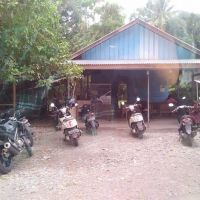 PT. BRI Kantor Fungsional Aceh-Tanah seluas 1.614 M2 berikut bangunan diatasnya sesuai SHM No. 35 An. Cut Hafni.