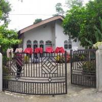 PT. BRI Kantor Fungsional Aceh-Tanah seluas 398 M2 berikut bangunan diatasnya sesuai SHM No. 507 An. Cut Indarni.