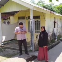 PT. BRI Kantor Fungsional Aceh-Tanah seluas 158 M2 berikut bangunan diatasnya sesuai SHM No. 719 An. Rosmaini.