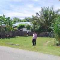 PT. BRI Kantor Fungsional Aceh-Tanah seluas 207 M2 sesuai SHM No. 111 An. Rosmaini.
