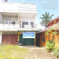 BRI SANGGAU : T/B Ruko SHM No. 4561 luas 126 m2 di Ds. Amboyo Inti Kec. Ngabang Kab. Landak