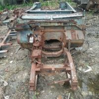 Paldam I/BB -3. 1 (satu) unit mobil merk/type Land Rover, Tahun Pembuatan 1981, kondisi rusak berat dengan nomor Reg 4380-I