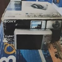 BPJS Wamena: 1 (satu) unit Camera Compaq Merk Sony di Kabupaten Jayawijaya