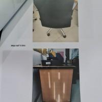BPJS Wamena: 1 (satu) meja staf 1/2 biro di Kabupaten Jayawijaya