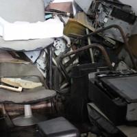 [kpu asahan] satu paket Barang Inventaris Kantor dengan Kondisi Rusak Berat sejumlah 76 Unit