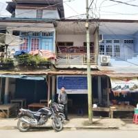 BRI SANGGAU : T/B Ruko SHGB No. 381 luas 68 m2 di Jl. Pasar Laut Ds. Hilir Kantor Kec. Ngabang Kab.Landak