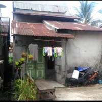 BPR DANA WIRA BUANA : T/B SHM No. 5828 luas 120 m2 di Jl. Ya'M Sabran Gg. H. Taha Kota Pontianak