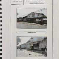 PN Bale Bandung, 1 bidang tanah berikut bangunan di atasnya SHM 2966 Luas 1.050m2 di Kabupaten Bandung