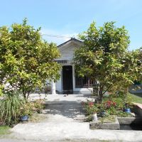 2.Bank Mandiri, Sebidang tanah seluas 306 m2 berikut bangunan terletak di Jl Pasar III Buntu Kel Rengas Pulau Kec Medan Marelan Kota Medan