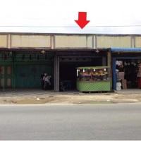 3a.Bank Mandiri, Sebidang tanah seluas 100 m2 berikut bangunan terletak di Desa/Kel Paya Pasir Kec Tebing Syahbandar Kab Serdang Bedagai