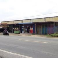 3b.Bank Mandiri, Sebidang tanah seluas 100 m2 berikut bangunan terletak di Desa/Kel Paya Pasir Kec Tebing Syahbandar Kab Serdang Bedagai