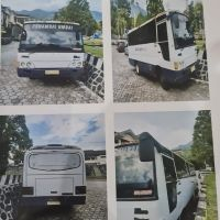 Pemkab Jayapura: 1 (satu) paket kendaraan bermotor dalam kondisi rusak berat di Kabupaten Jayapura