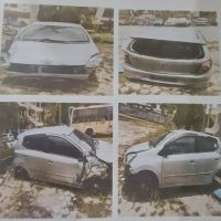 Pemkab Jayapura: 1 (satu) paket kendaraan bermotor dalam kondisi scrap di Kabupaten Jayapura