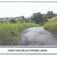 Dua bidang tanah di jual dalam 1 paket seluas  107.560 m2, SHM No.2839 dan SHM No.2930  Kairagi Dua di Kota Manado