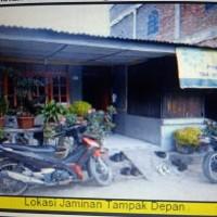 KSP Area Rantauprapat: Tanah luas 139 M2 & bangunan (SHM No.384) di Desa/Kel.Aek Kanopan Timur, Kec.Kualuh Hulu, Kab. Labuhanbatu Utara