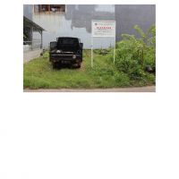 PKNSI - EKS PPA : Lot 3. 1 (satu) bidang tanah luas 77 m2 di Perum. Green Garden Blok C12 No. 4, Rorotan, Cilincing, Jakarta Utara