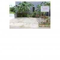 PKNSI - EKS PPA : Lot 6. 1 (satu) bidang tanah luas 77 m2 di Perum. Green Garden Blok C12 No. 7, Rorotan, Cilincing, Jakarta Utara
