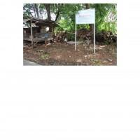 PKNSI - EKS PPA : Lot 9. 1 (satu) bidang tanah luas 77 m2 di Perum. Green Garden Blok C12 No. 10, Rorotan, Cilincing, Jakarta Utara