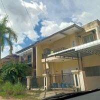 BNI Wil 14: sebidang tanah SHM No. 25683 (210m2) berikut bangunan di Desa Sungai Raya Kec Sungai Raya Kab Kubu Raya