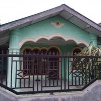 BRI Tebing TInggi- tanah seluas  400M2  berikut bangunan di atasnya, terletak di  Jln LKMD II Kelurahan  Karya Jaya Kecamatan Rambutan