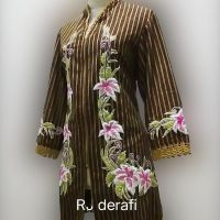 UMKM - Satu buah Blouse RJ Derafi, kondisi baru