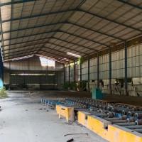 Panin Bogor:SHGB 44, 57, LT 12.280 m2,brkt bangunan pabrik, Jl Ry Narogong KM27,RT 11 RW 04,Kb Kuning,Klapanunggal,Kab Bogor