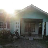 1. BPR Universal: sebidang tanah SHM No. 28337 (731m2) berikut bangunan di Desa Arang Limbung Kec Sungai Raya Kab Kubu Raya